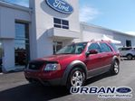 2006 Ford Freestyle SEL AWD in Arnprior, Ontario
