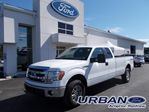 2013 Ford F-150 XLT Super Cab 4X4 in Arnprior, Ontario