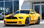 2013 Ford Mustang Boss 302 in Cowansville, Quebec