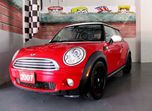 2007 MINI Cooper PANO ROOF , NO ACCIDENT in Concord, Ontario