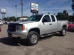 2011 GMC Sierra 2500  SLE in Brockville, Ontario