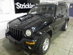 2002 Jeep Liberty LIMITED 4X4 in Brantford, Ontario