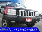 1998 Jeep Grand Cherokee Laredo - Alloys & Accident Free in Bolton, Ontario