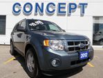 2012 Ford Escape XLT in Georgetown, Ontario