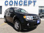 2011 Ford Escape XLT in Georgetown, Ontario