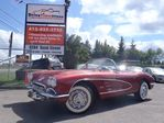 1960 Chevrolet Corvette           in Gloucester, Ontario