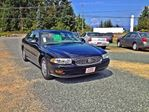 2001 Buick LeSabre Limited in Parksville, British Columbia