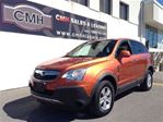2008 Saturn VUE XE ALLOYS ONSTAR LOADED in St Catharines, Ontario