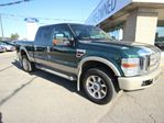 2008 Ford F-350 King Ranch **AS IS** in Winnipeg, Manitoba