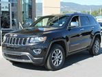 2014 Jeep Grand Cherokee Limited in Penticton, British Columbia