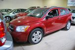 2009 Dodge Caliber SXT/// WELL EQUIPPED//SUNROOF//AUTOMATIC/// 4CY in North York, Ontario