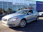 2012 Volvo S80 3.2 FWD A in Toronto, Ontario
