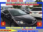 2009 Mazda CX-7 GRAND TOURING*LEATHER*ROOF*PHONE CONNECT*STEERI in Cambridge, Ontario