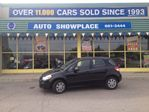 2008 Suzuki SX4 ONE OWNER ONLY 23'KS MUST SEE! in North York, Ontario