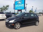 2010 Mercedes-Benz B-Class B200 Turbo in Innisfil, Ontario