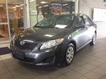 2009 Toyota Corolla CE in Scarborough, Ontario
