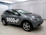 2013 Nissan Murano LE AWD V6 SUV w/ LEATHER & BACK-UP CAM in Halifax, Nova Scotia