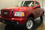 2007 Ford Ranger Sport (864A) AUTOMATIQUE ET CLIMATISEUR in Chateauguay, Quebec