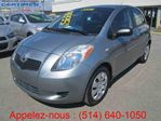 2008 Toyota Yaris + TOUT EQUIP? in Montreal, Quebec