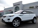 2012 Land Rover Range Rover Evoque Pure Premium AWD NAV LEATHER PANO SUNROOF in Thornhill, Ontario