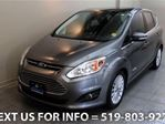 2013 Ford C-Max HYBRID - NAVIGATION! PANO SUNROOF! LEATHER! Hatchb in Guelph, Ontario