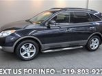 2007 Hyundai Veracruz 4WD V6 LIMITED w/ SUNROOF! LEATHER! DVD PLAYER! AL in Guelph, Ontario