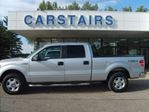 2012 Ford F-150 XLT CC 4X4 in Carstairs, Alberta