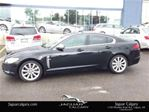 2010 Jaguar XF Premium Luxury in Calgary, Alberta
