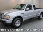 2010 Ford Ranger SPORT SUPERCAB! V6 AUTOMATIC! A/C! JUMP SEATS! Tru in Guelph, Ontario