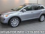2010 Mazda CX-9 AWD GT w/ SUNROOF! TV/DVD! LEATHER! 20'' ALLOYS! S in Guelph, Ontario