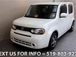2011 Nissan Cube AUTOMATIC! POWER PKG! A/C! LOW KM!! in Guelph, Ontario