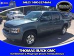 2012 Chevrolet Avalanche 1500 LT - SUNROOF, LEATHER, GREAT VALUE! in Cobourg, Ontario