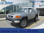 2012 Toyota FJ Cruiser DE BASE in Montreal, Quebec