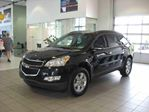 2010 Chevrolet Traverse 1LT in Laval, Quebec