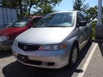 2001 Honda Odyssey LX - As-Is Special. Click for further details. in Stouffville, Ontario