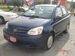 2003 Toyota ECHO Only 109km Original Coming Soon in Cambridge, Ontario