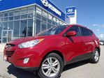 2011 Hyundai Tucson GLS AWD - Trade-In - CarProof $0 in Orangeville, Ontario