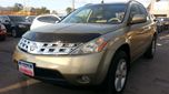 2005 Nissan Murano SL, 135km !, S-Roof,A-Rims in Toronto, Ontario