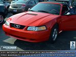 2000 Ford Mustang Convertible in Windsor, Ontario