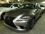 2014 Lexus IS 350 Luxury in Mississauga, Ontario