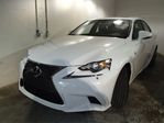 2015 Lexus IS 250 F Sport Series 2 in Mississauga, Ontario