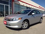 2012 Honda Civic            in Whitby, Ontario