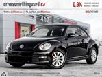 2013 Volkswagen New Beetle  Coupe 2.5L w/ Sunroof in Ottawa, Ontario