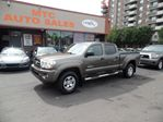 2010 Toyota Tacoma Back Up Camera - 4x4 - Very Clean in Ottawa, Ontario