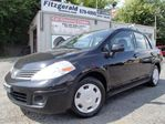 2008 Nissan Versa 1.8 S in Kitchener, Ontario