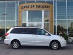 2008 Toyota Sienna XLE AWD LTD 7-Pass 5A Just arrived! Rare! in Calgary, Alberta