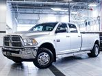2012 Dodge RAM 3500 4X4 Diesel Laramie Crew Cab Long Box Dually in Kelowna, British Columbia