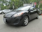 2010 Mazda MAZDA3 LOW KMS/ GAS SAVER in Toronto, Ontario