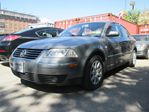 2003 Volkswagen Passat Sedan GLS V6 2.8L at Tip in Toronto, Ontario