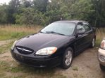 2002 Ford Taurus SEL WITH LEATHER in Milton, Ontario